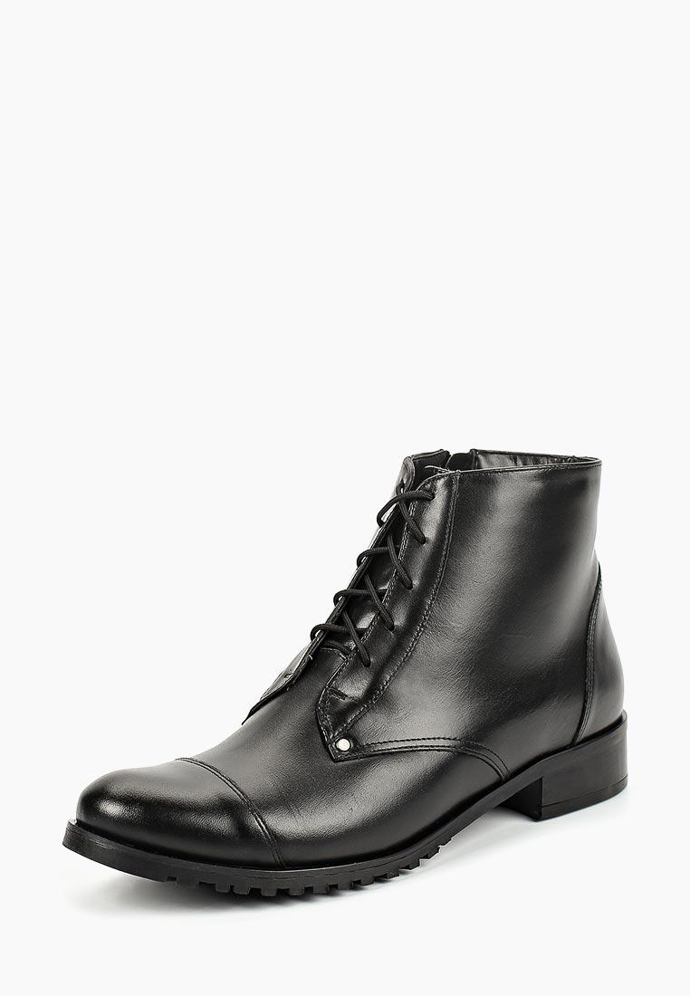 Женские ботинки Shoobootique 3209-visa-nero