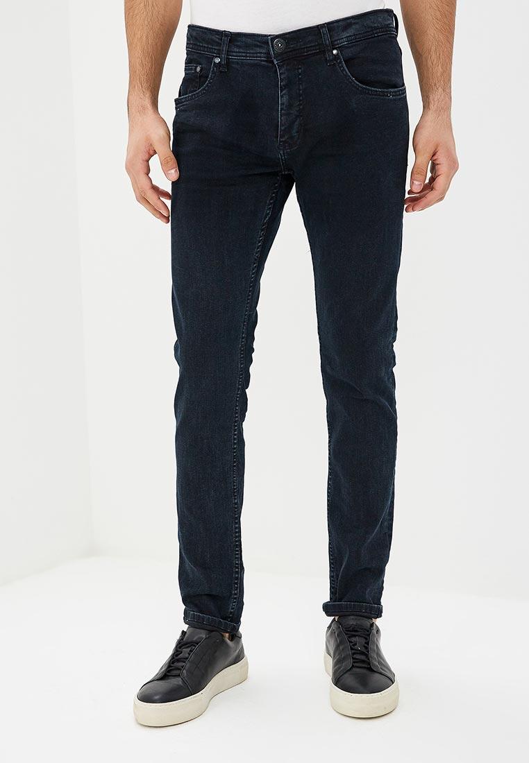 Зауженные джинсы SHINE ORIGINAL 2-02596MIN