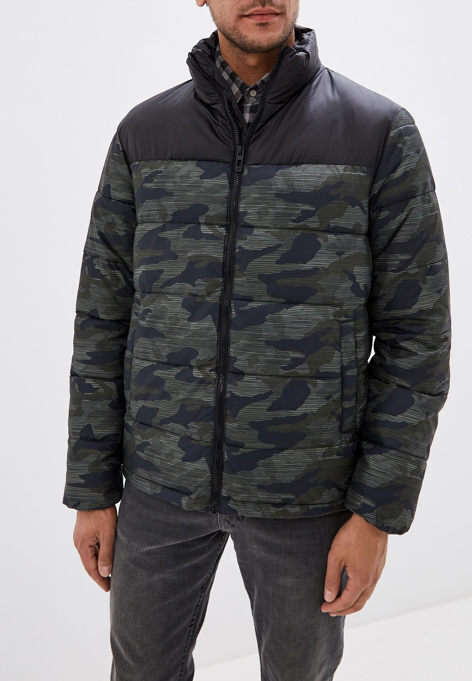 Утепленная куртка SHINE ORIGINAL 2-35384