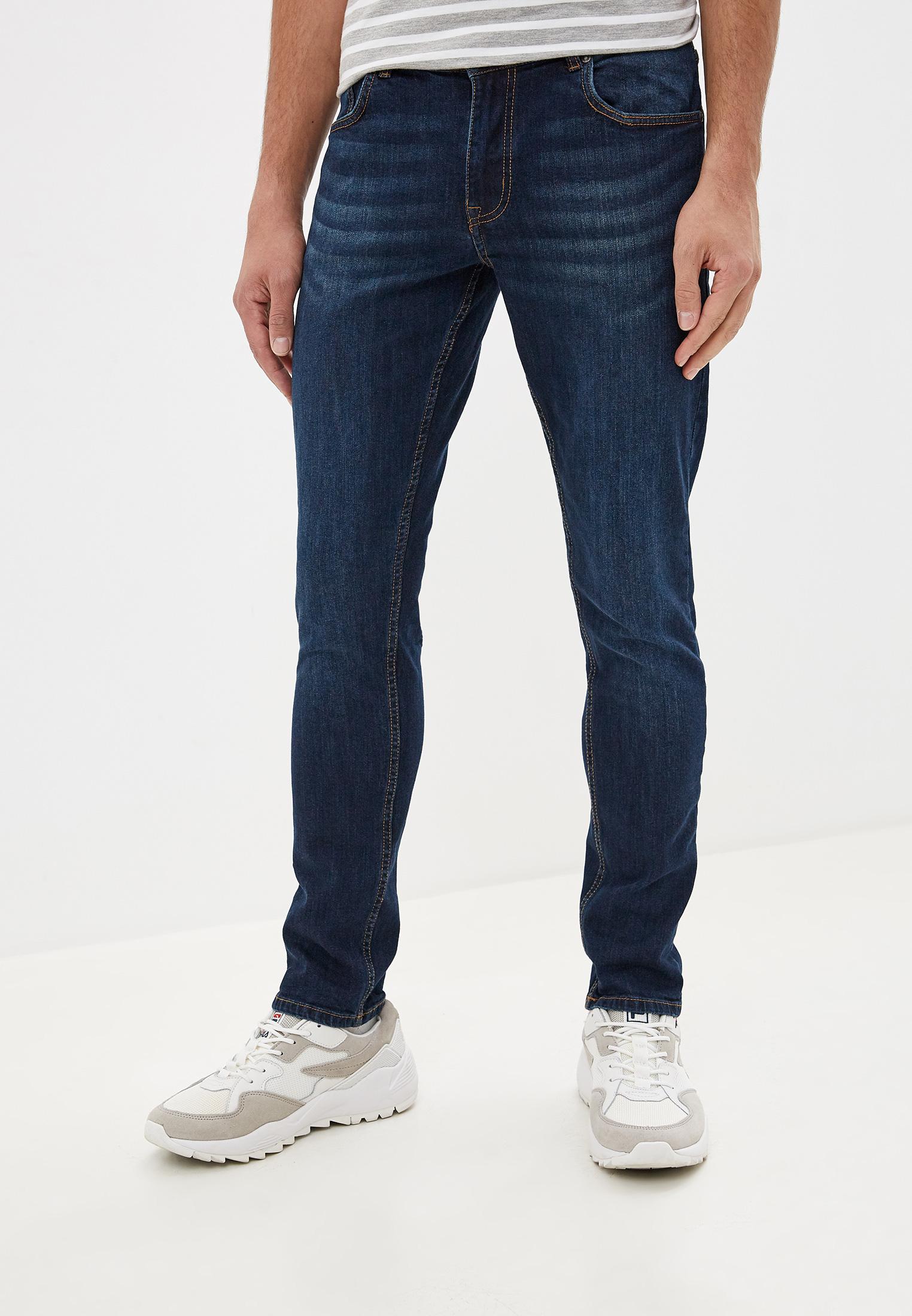 Зауженные джинсы SHINE ORIGINAL 2-02673MON