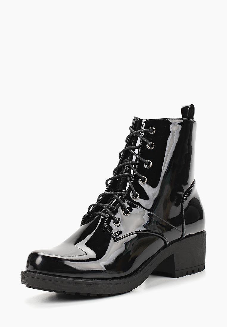Женские ботинки SH AHA17018CZ