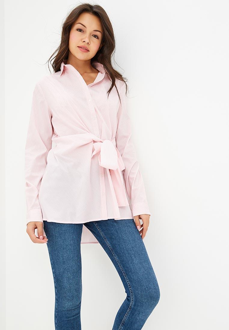 Женские рубашки с длинным рукавом SH RNP18465CA