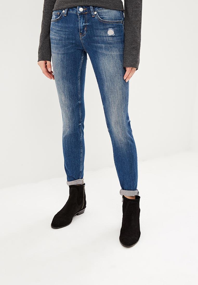 Зауженные джинсы SH RNA17405JE