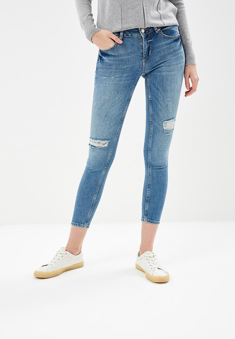 Зауженные джинсы SH RNA17406JE