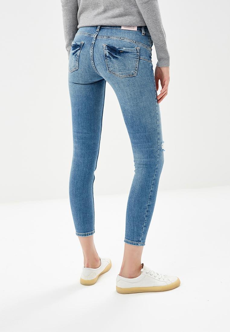 Зауженные джинсы SH RNA17406JE: изображение 3