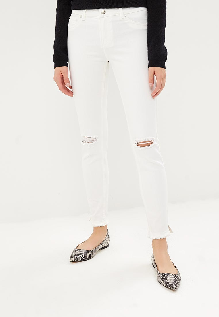 Зауженные джинсы SH RNP18483JE