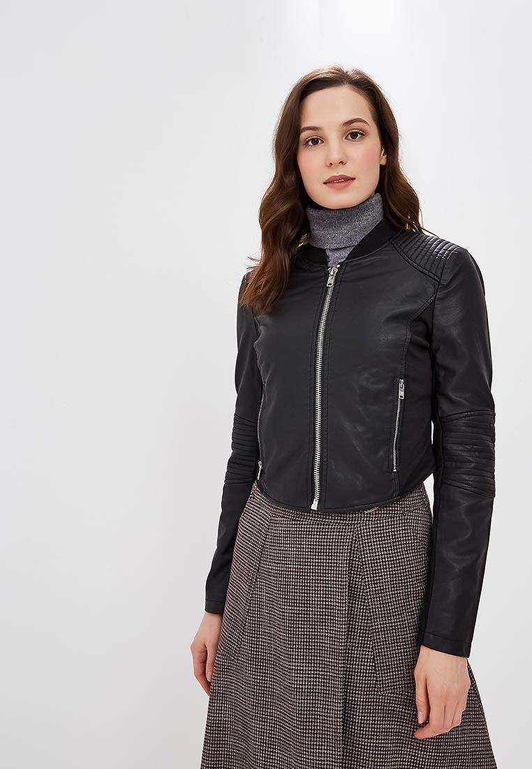 Кожаная куртка SH RNP18088GB