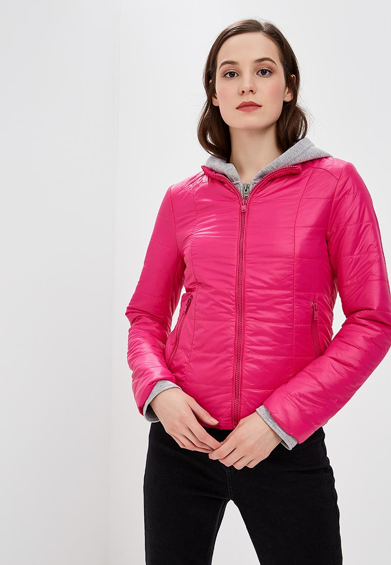 Утепленная куртка SH RNP18345PI: изображение 1