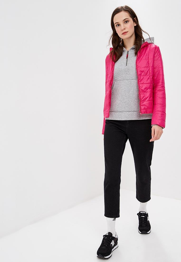 Утепленная куртка SH RNP18345PI: изображение 2