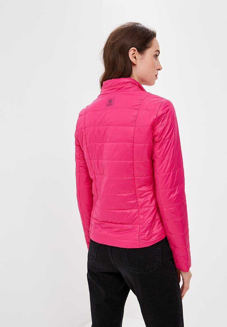 Утепленная куртка SH RNP18345PI: изображение 3