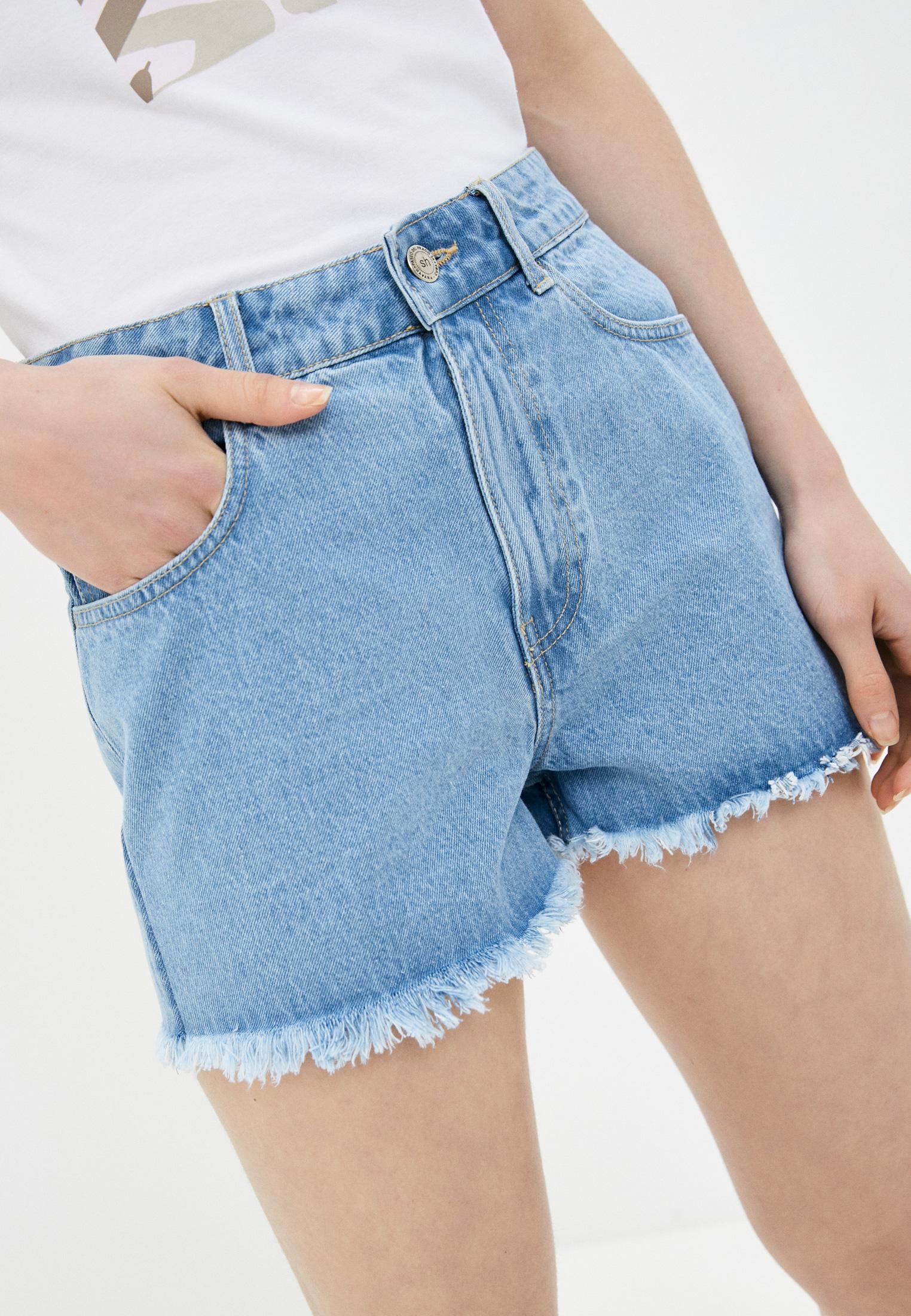 Женские джинсовые шорты SH SHP20321SH