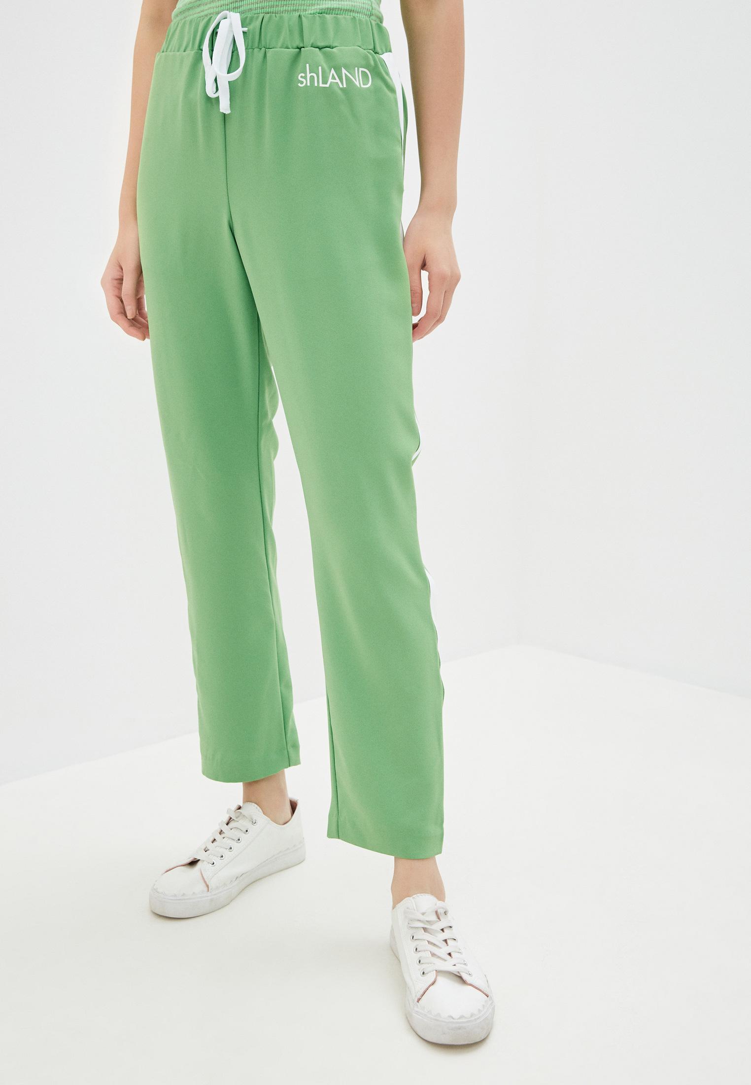Женские спортивные брюки SH SHP19096PA