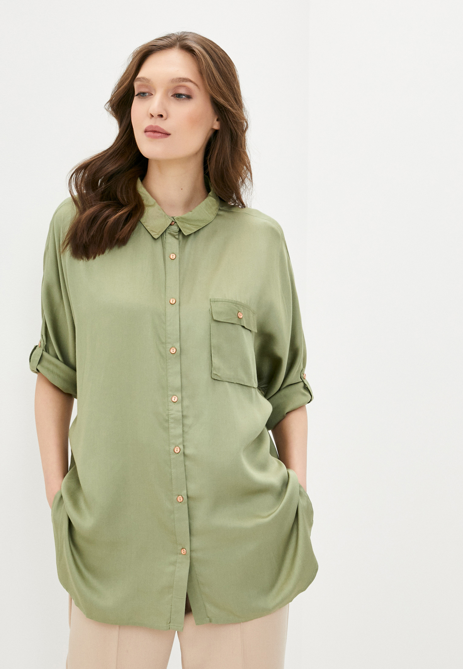 Блуза SH SHP19396CA