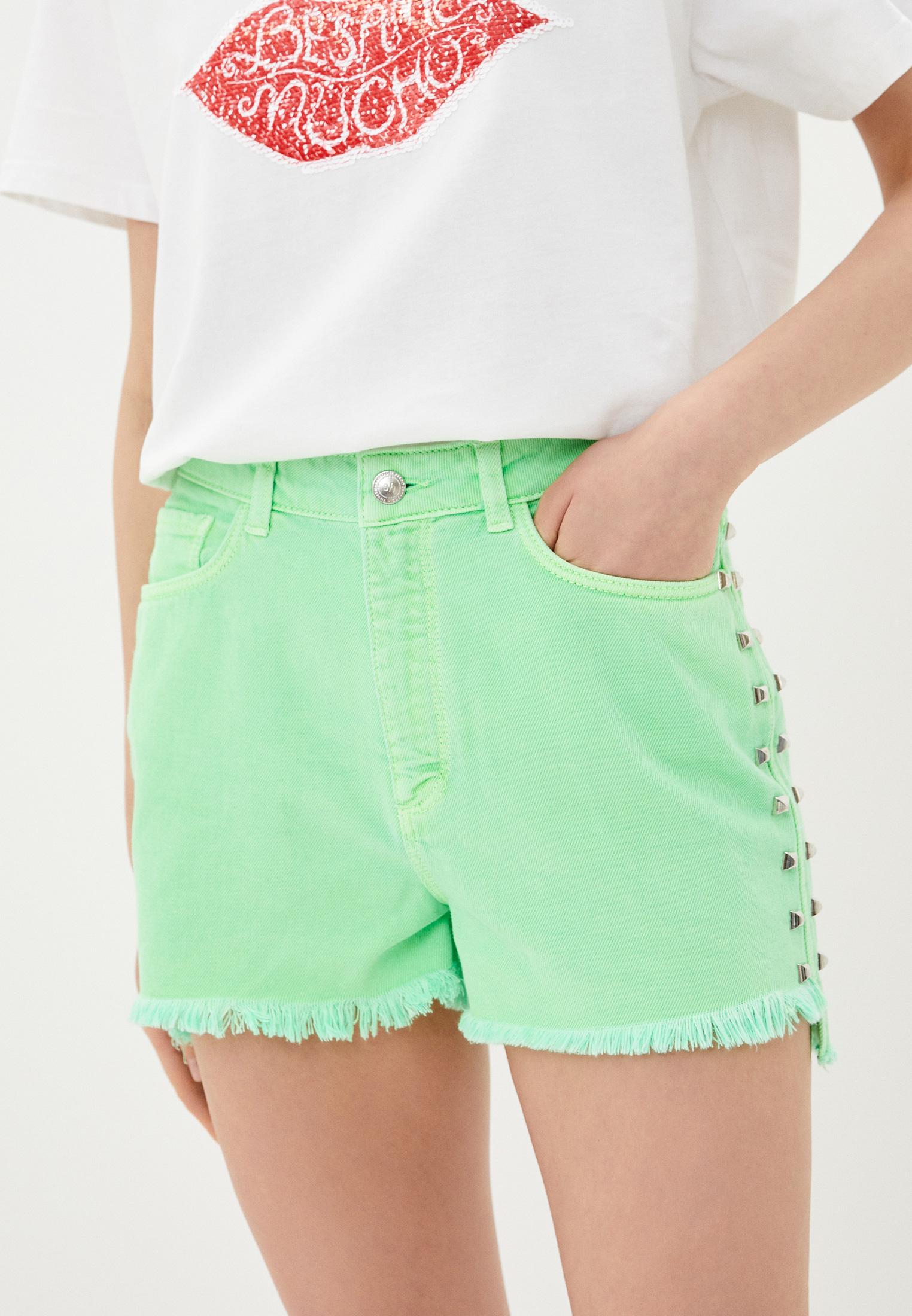 Женские джинсовые шорты SH SHP19358SH