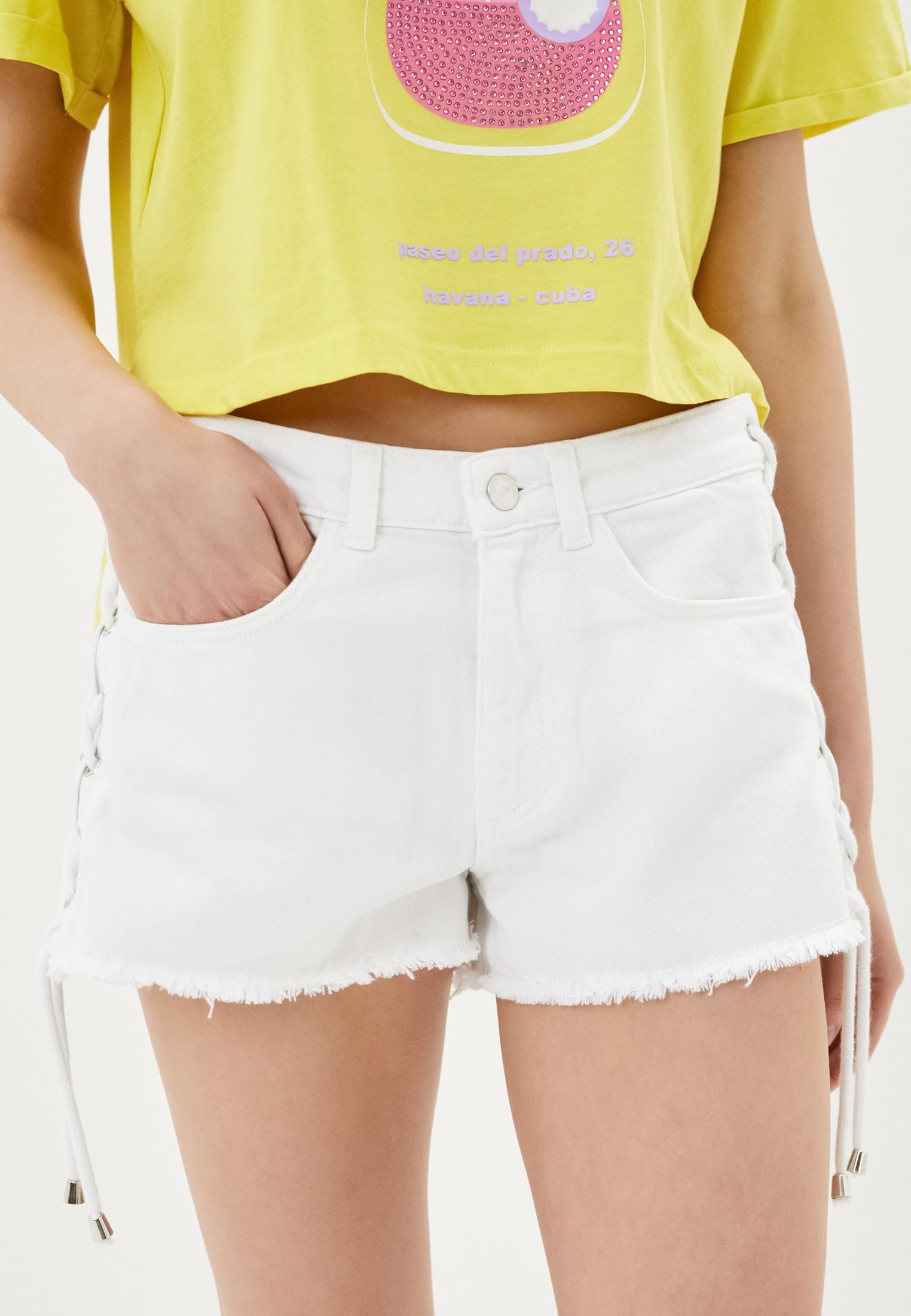 Женские джинсовые шорты SH SHP19360SH