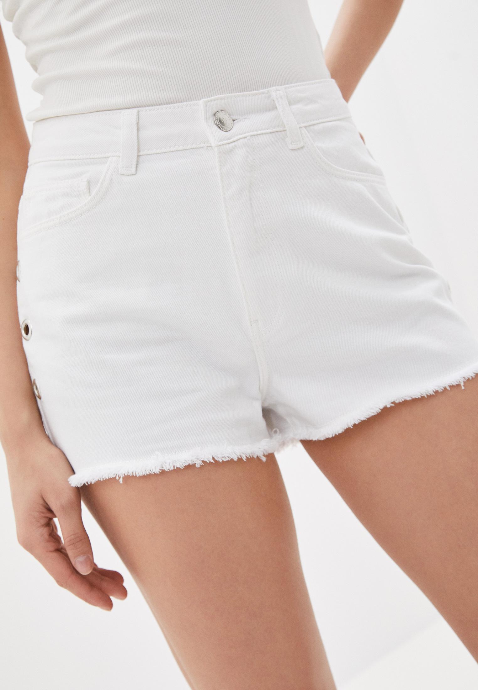 Женские джинсовые шорты SH SHP19359SH