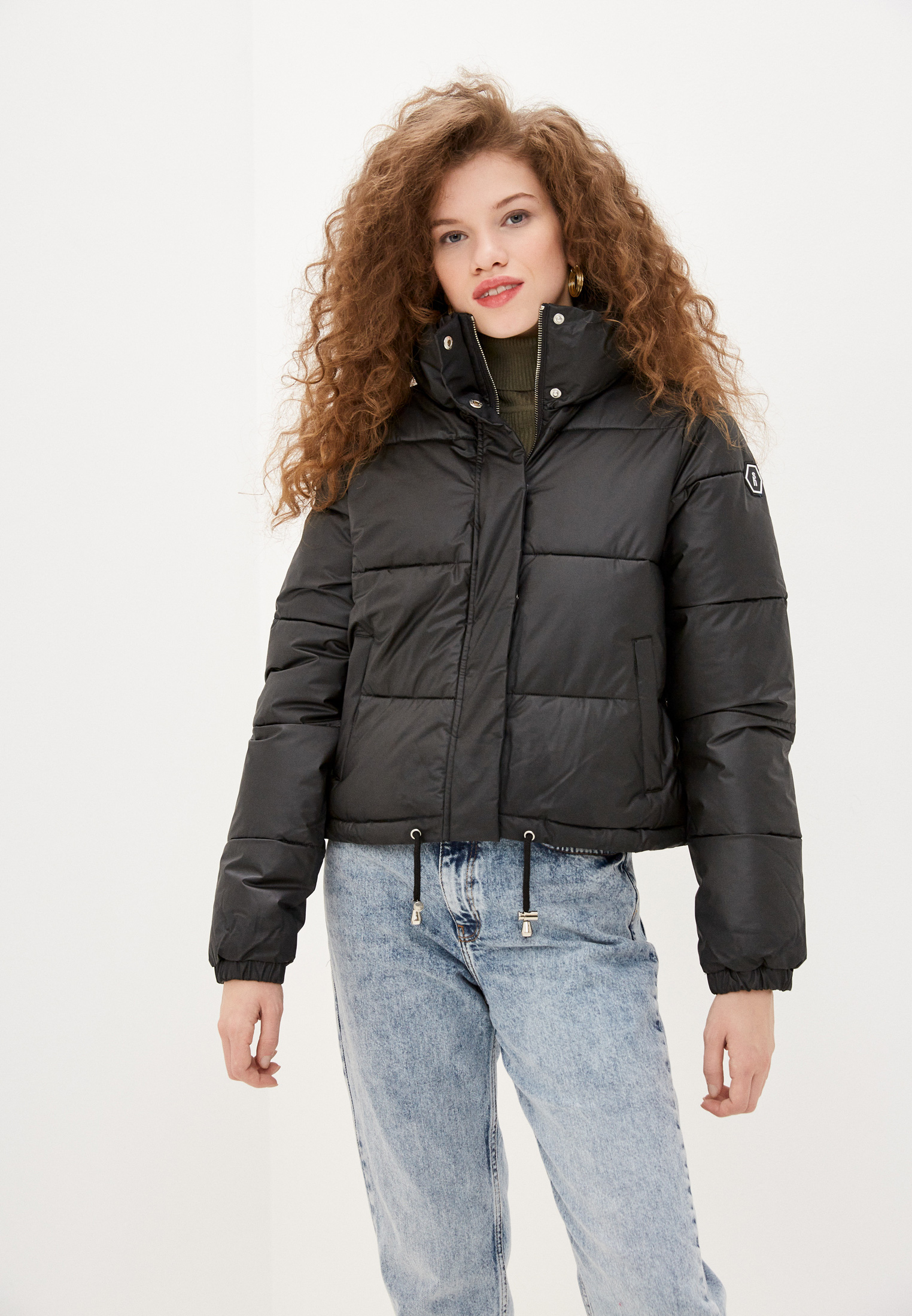Утепленная куртка SH SHA20253PI