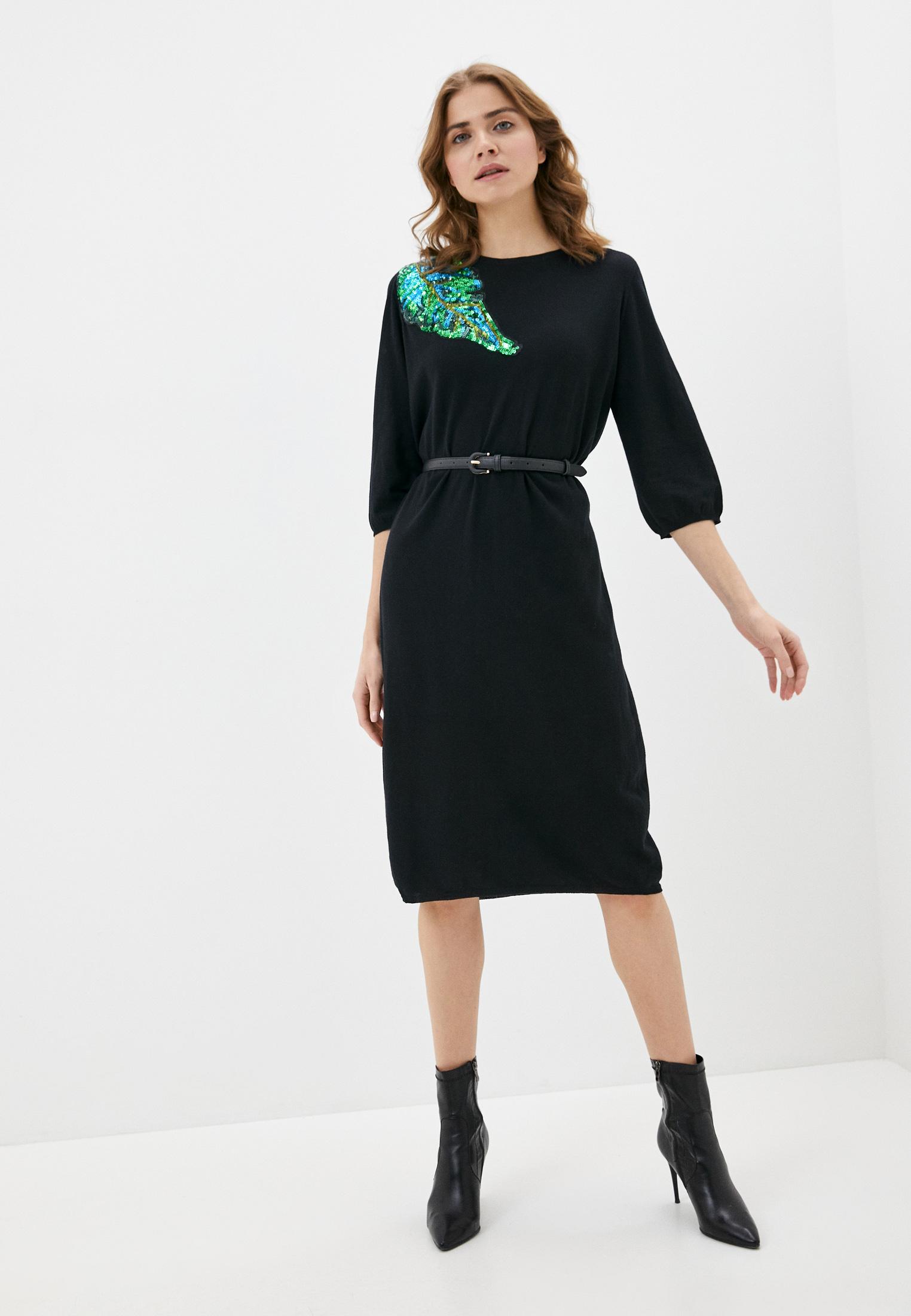Вязаное платье Shade BSHSS203840A34P