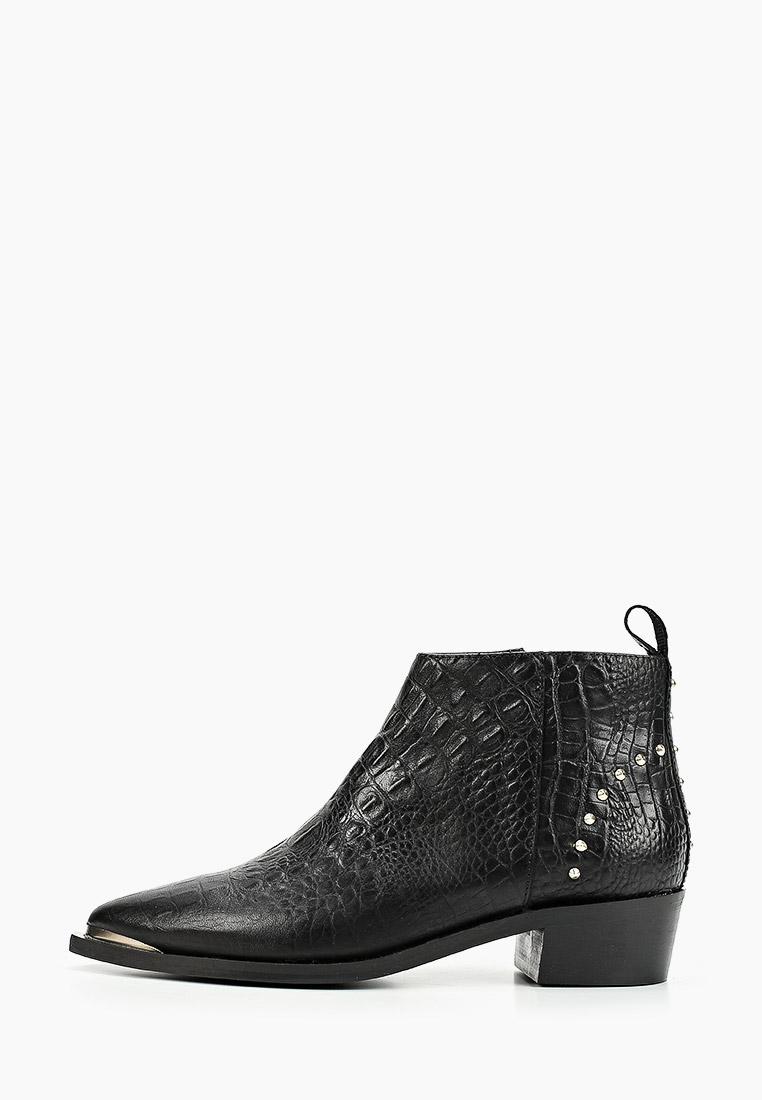 Женские ботинки Shoe Biz B7482CR