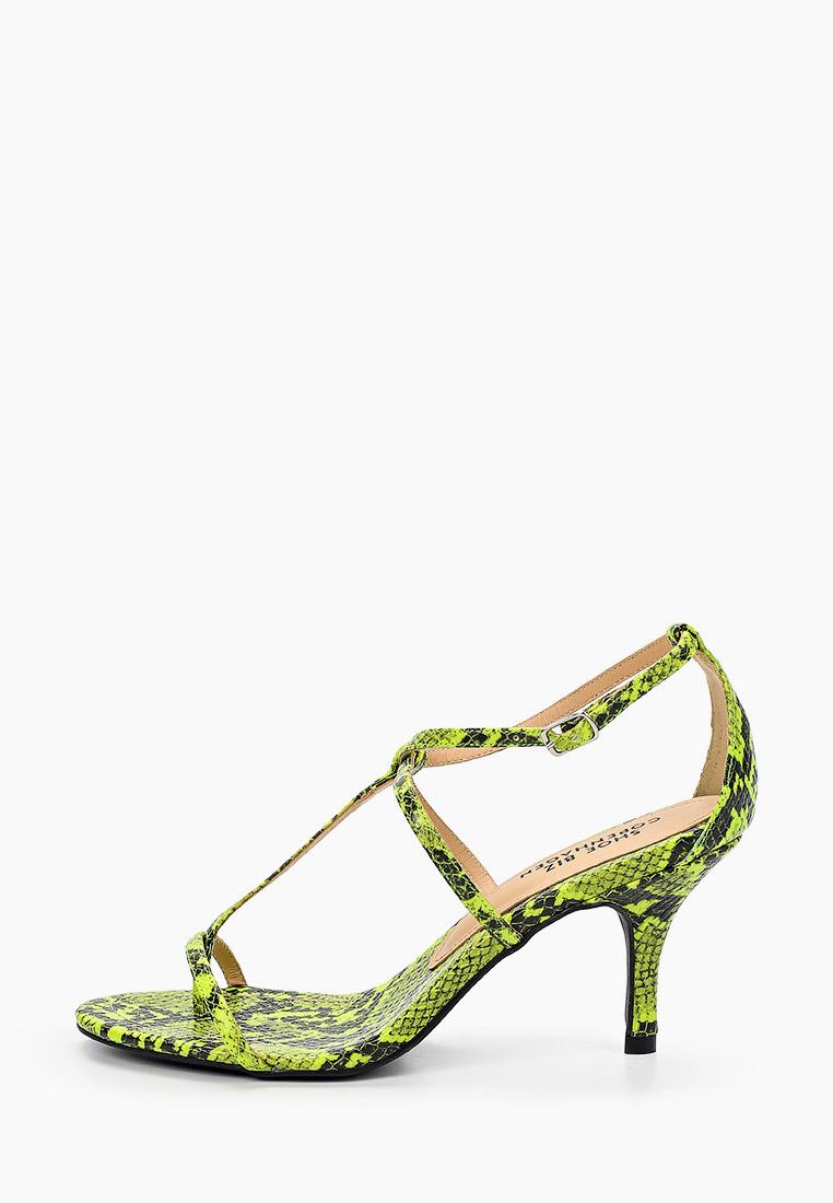 Женские босоножки Shoe Biz 1456-B1