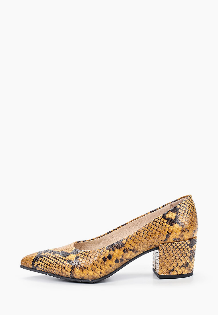 Женские туфли Shoe Biz 6043PC
