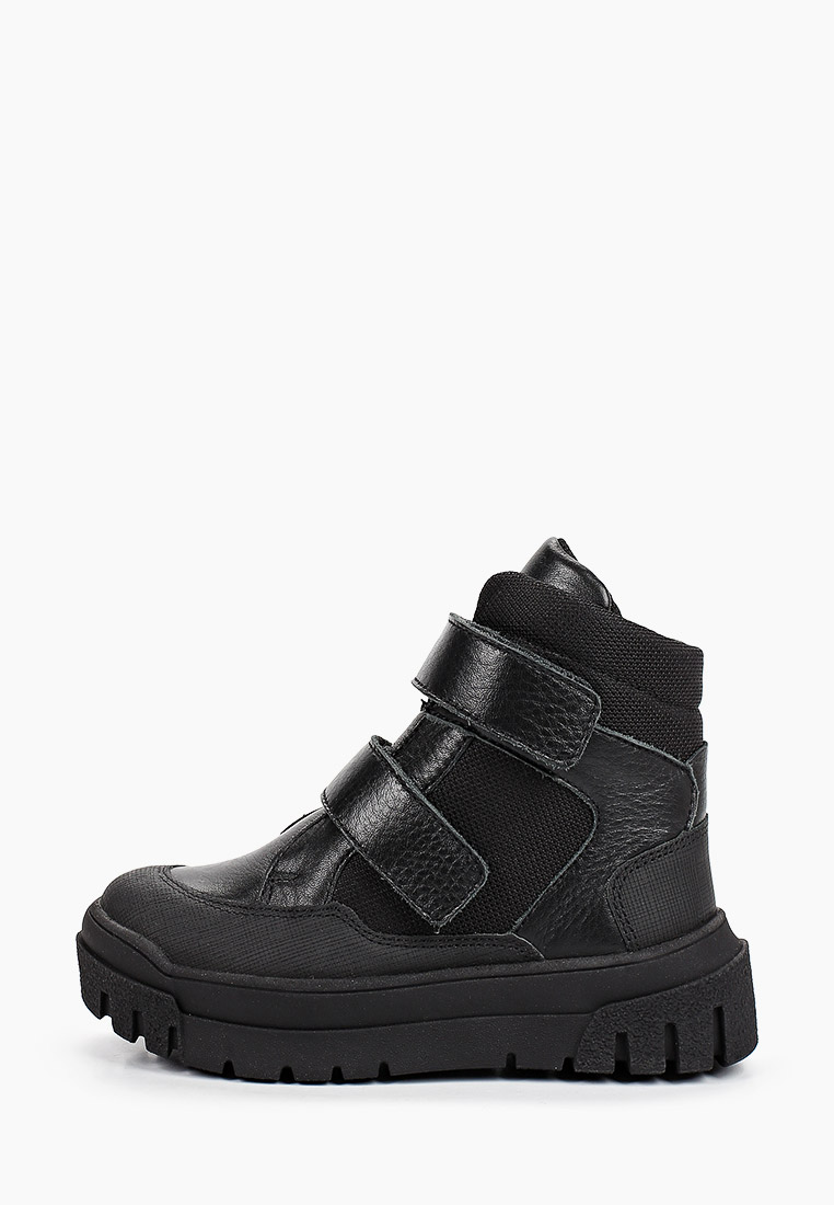 Ботинки для мальчиков ShagoVita 20СМФ 35141 Ш