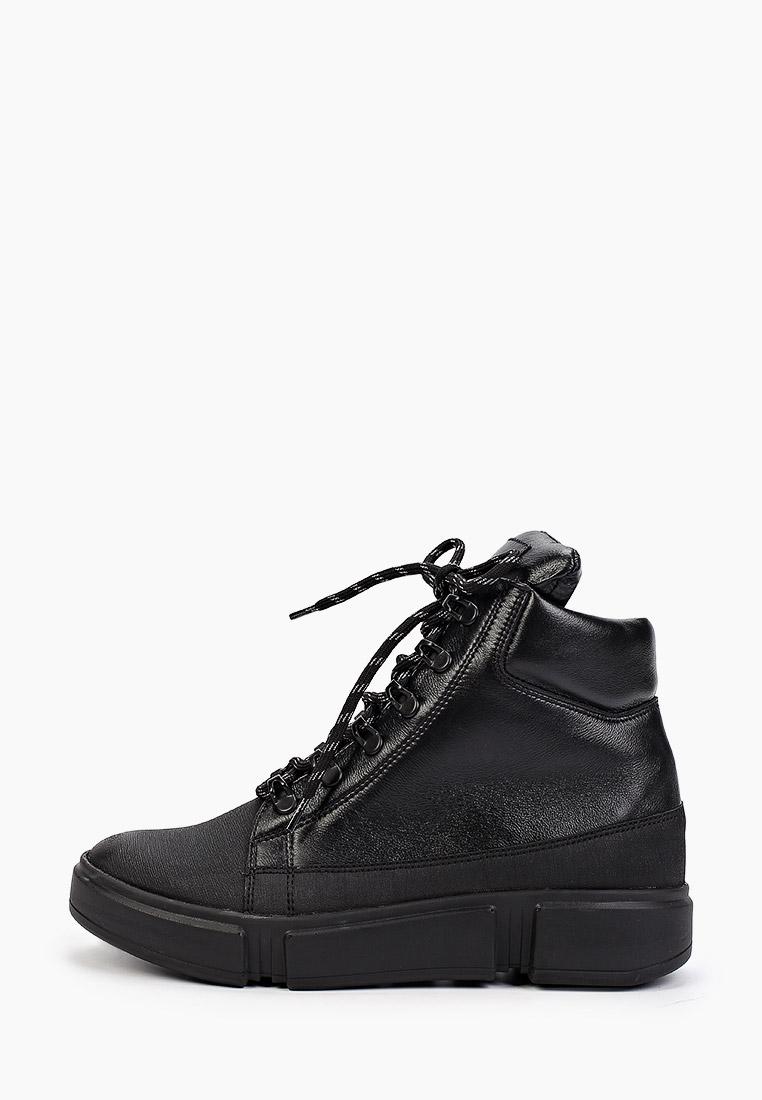 Ботинки для девочек ShagoVita 20СМФ 55258 Б