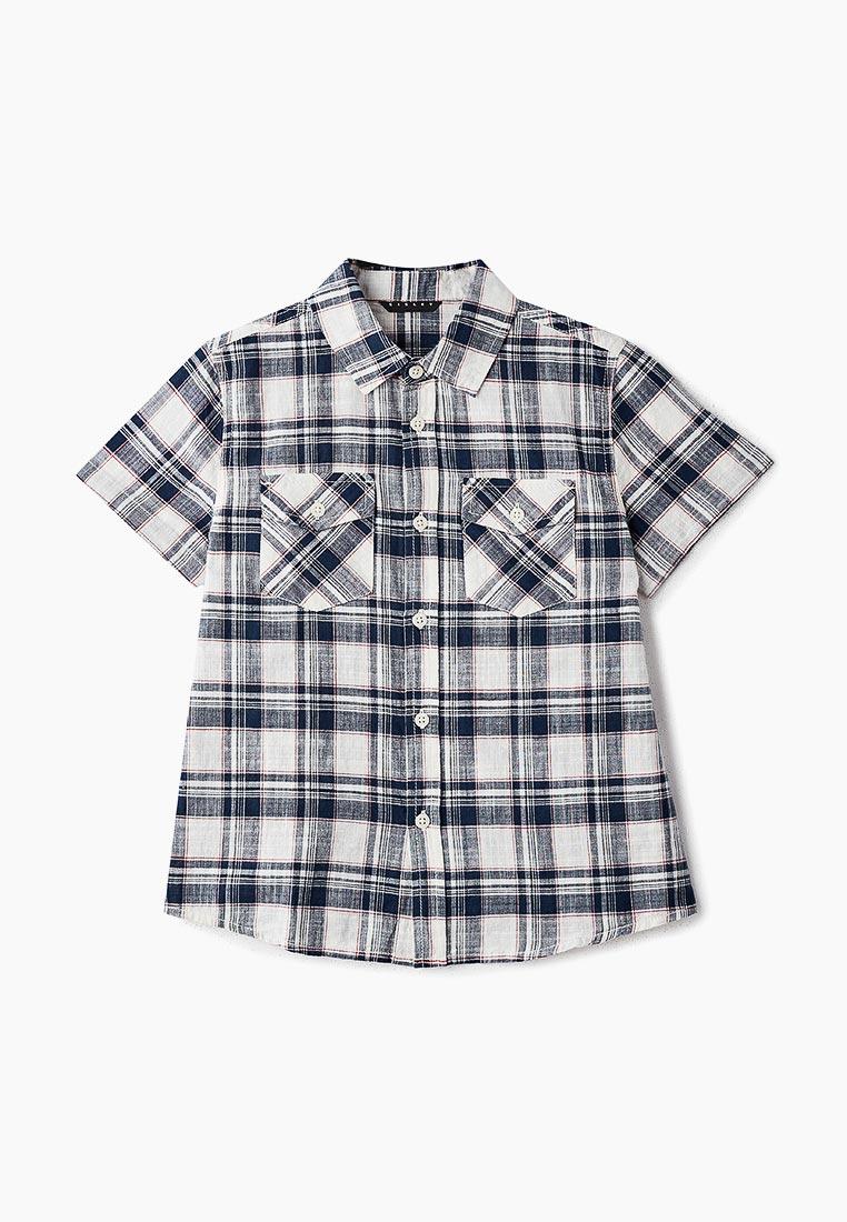 Рубашка Sisley 5BT45Q522