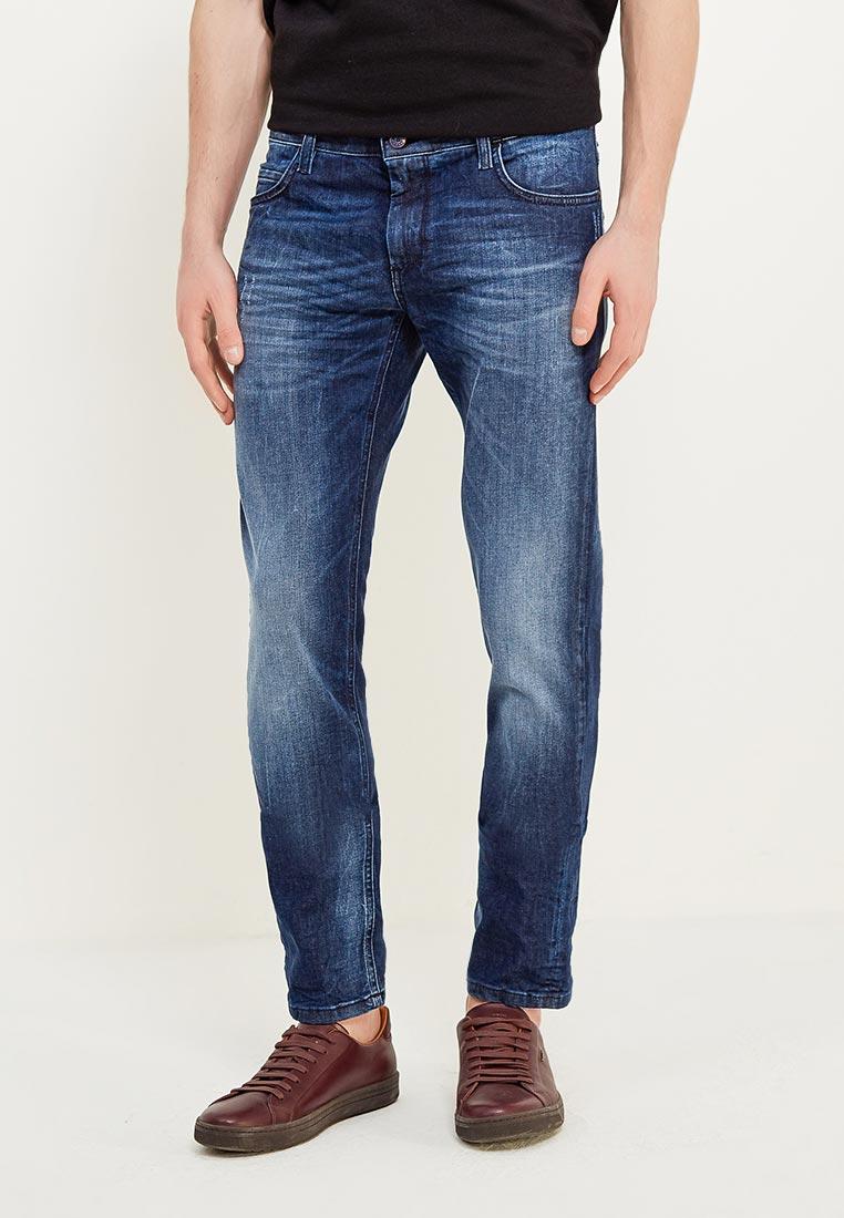 Зауженные джинсы Sisley (Сислей) 4Y7V574D9