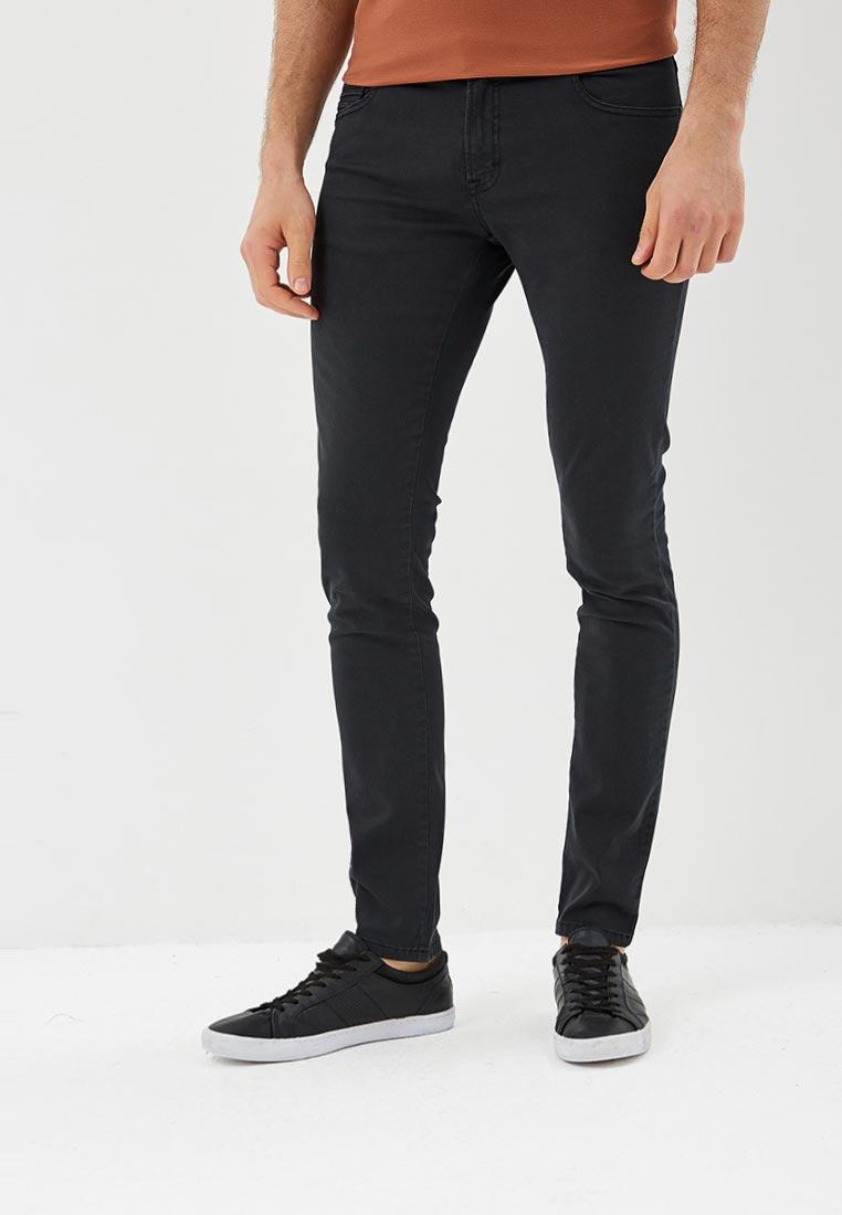 Мужские повседневные брюки Sisley (Сислей) 4I4G574L9