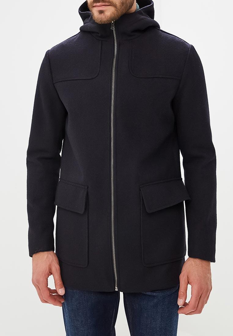 Мужские пальто Sisley (Сислей) 2DMV53A69