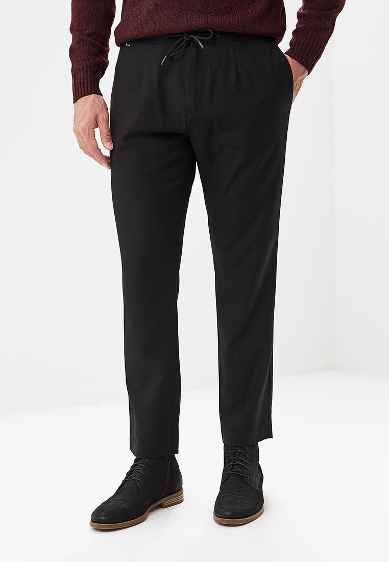 Мужские классические брюки Sisley (Сислей) 4ATE55AQ9