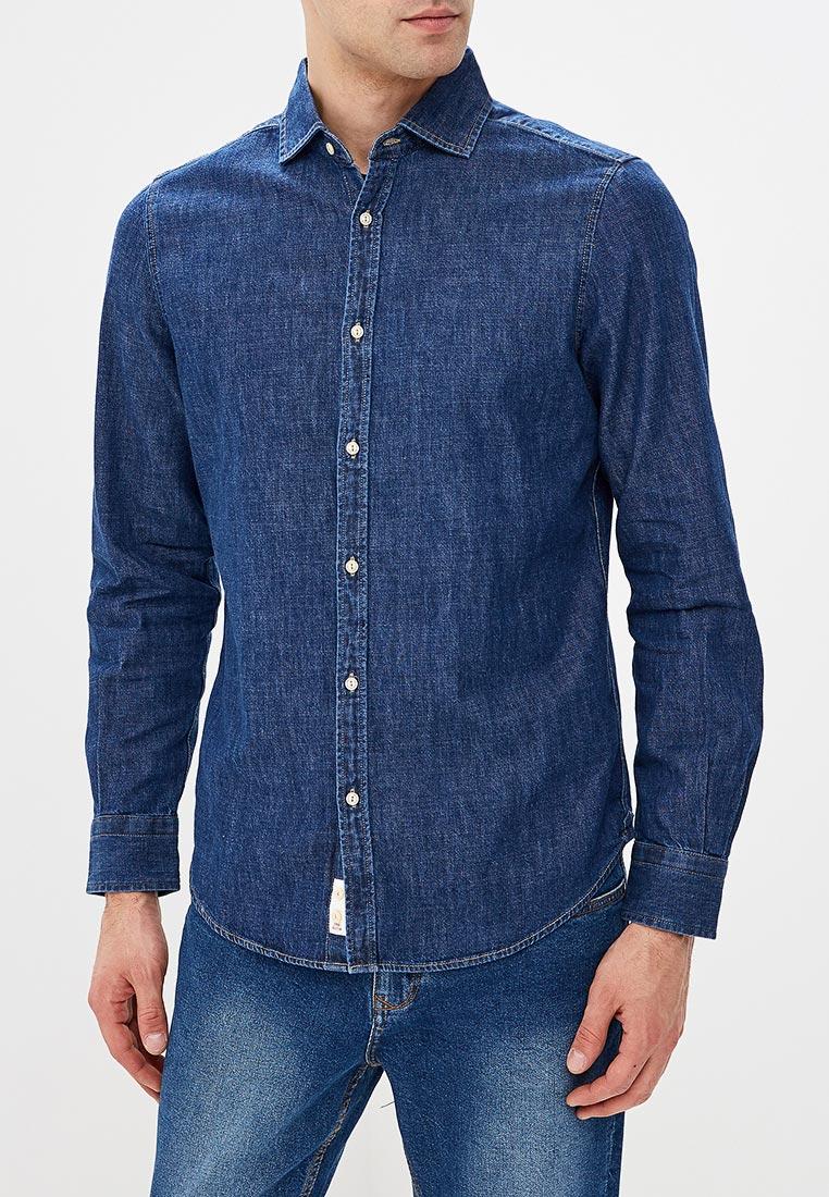 Рубашка Sisley (Сислей) 5FV65QD99