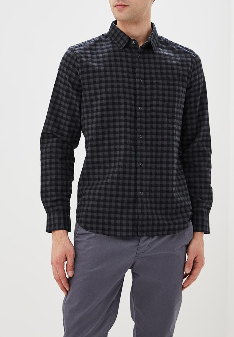 Рубашка с длинным рукавом Sisley (Сислей) 5FT15QD09