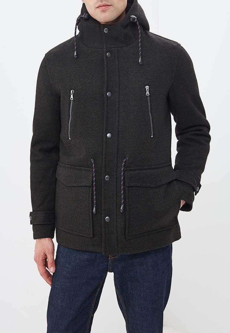 Мужские пальто Sisley 2GJ953AF9