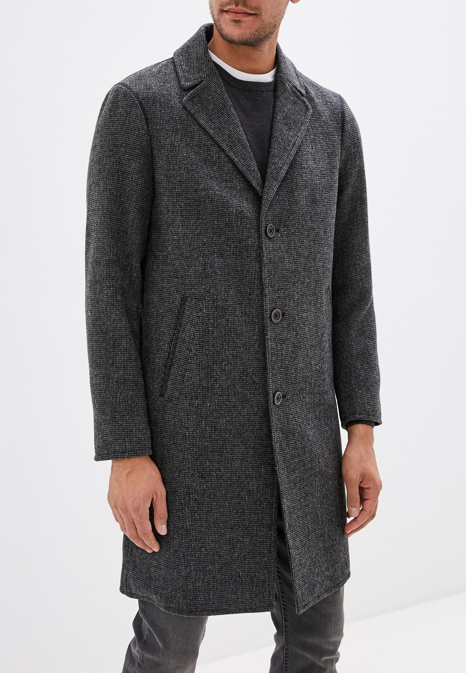 Мужские пальто Sisley 2JQ85K239