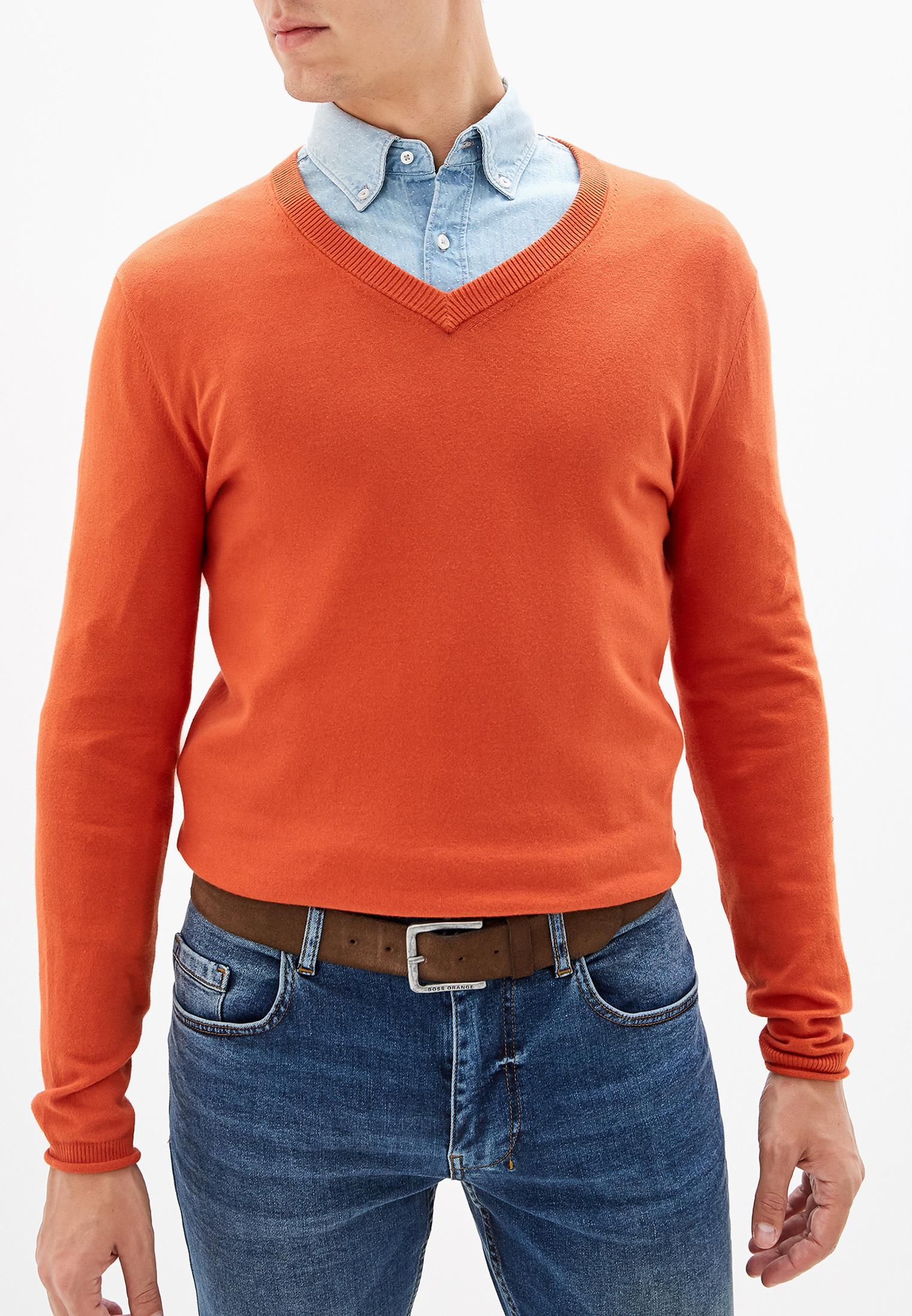 Пуловер Sisley (Сислей) 10F2S4194
