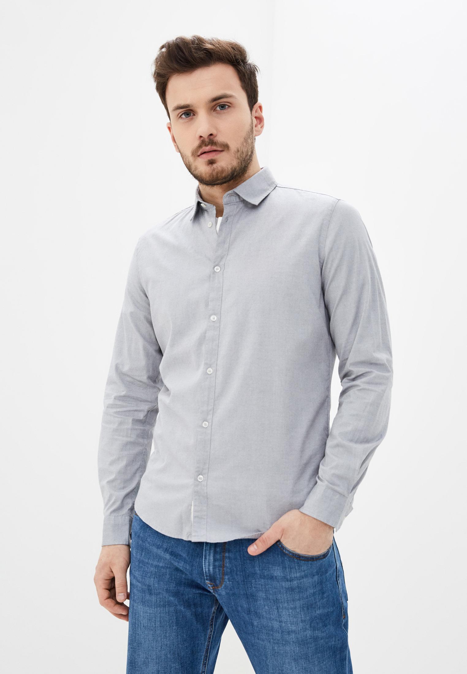 Рубашка с длинным рукавом Sisley (Сислей) 5BJW5QDV9