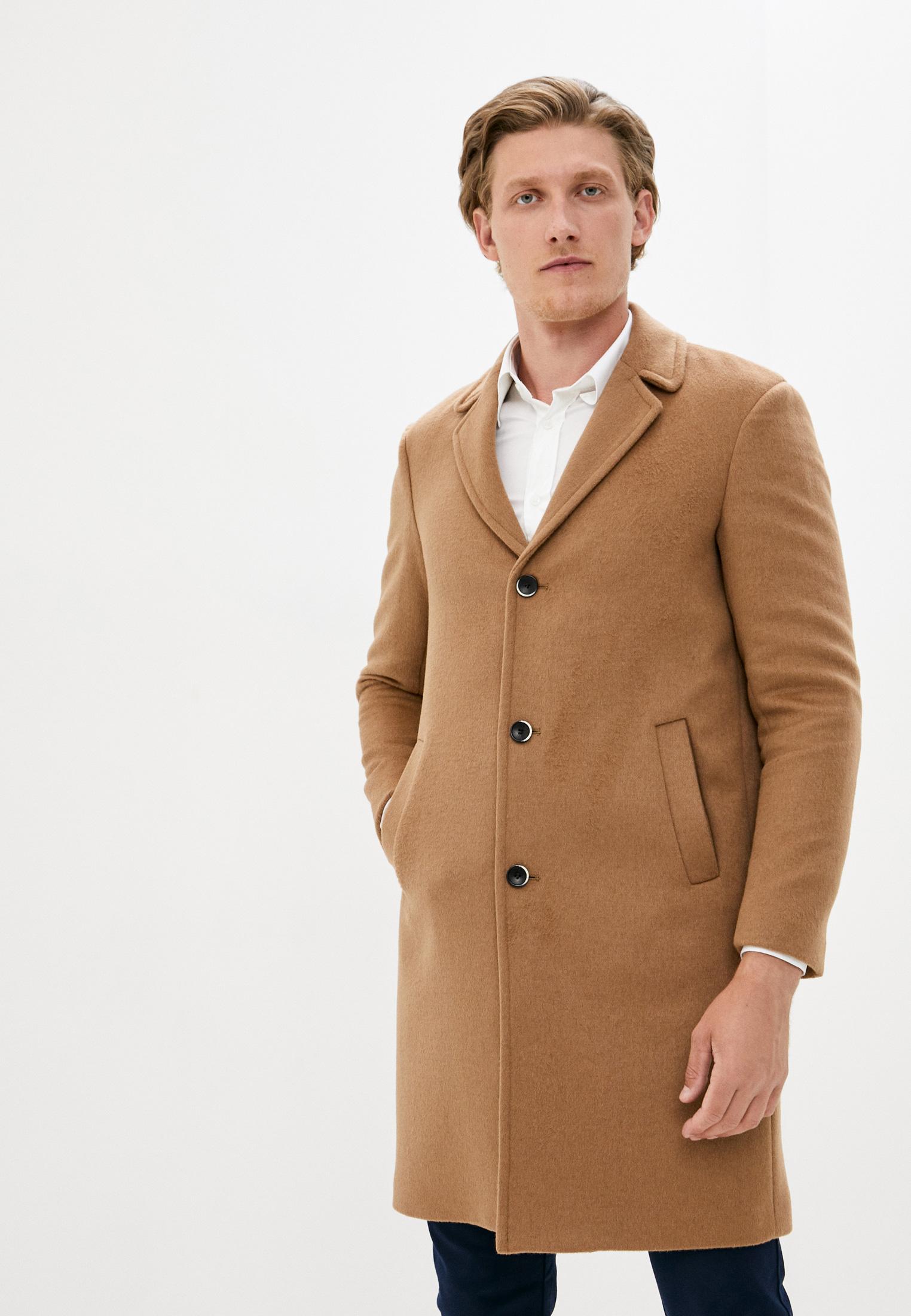Мужские пальто Sisley (Сислей) 2BLD5K2G9