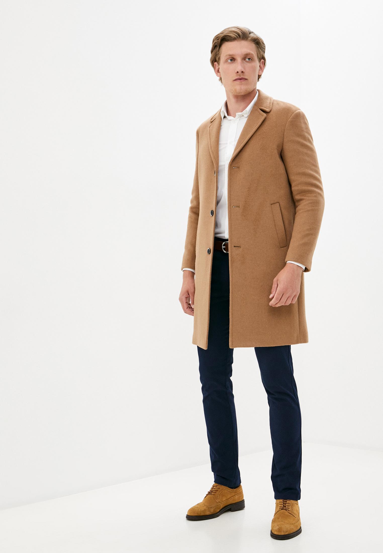 Мужские пальто Sisley (Сислей) 2BLD5K2G9: изображение 2