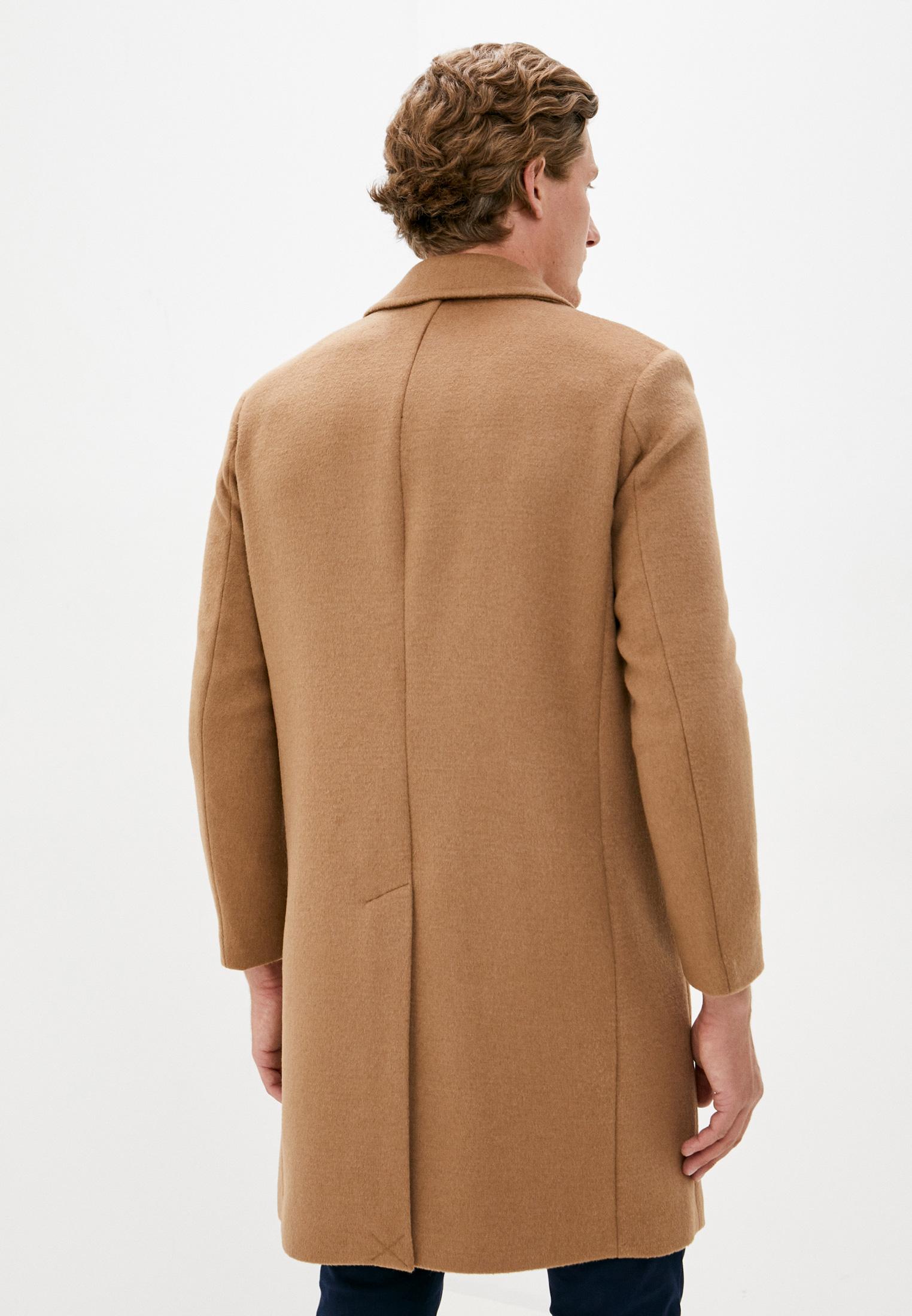 Мужские пальто Sisley (Сислей) 2BLD5K2G9: изображение 3