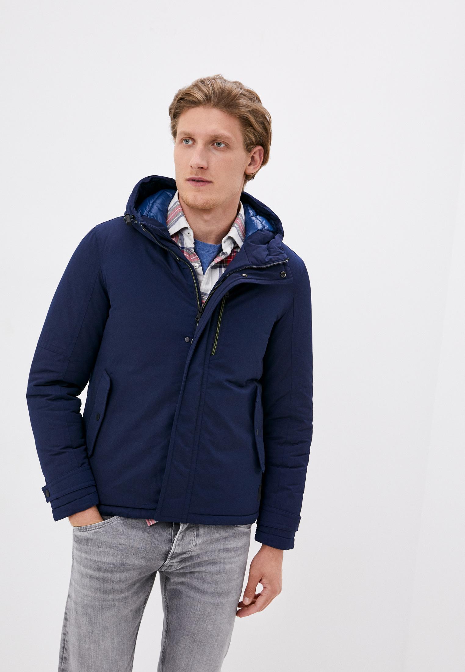 Куртка Sisley 2AF653CM9