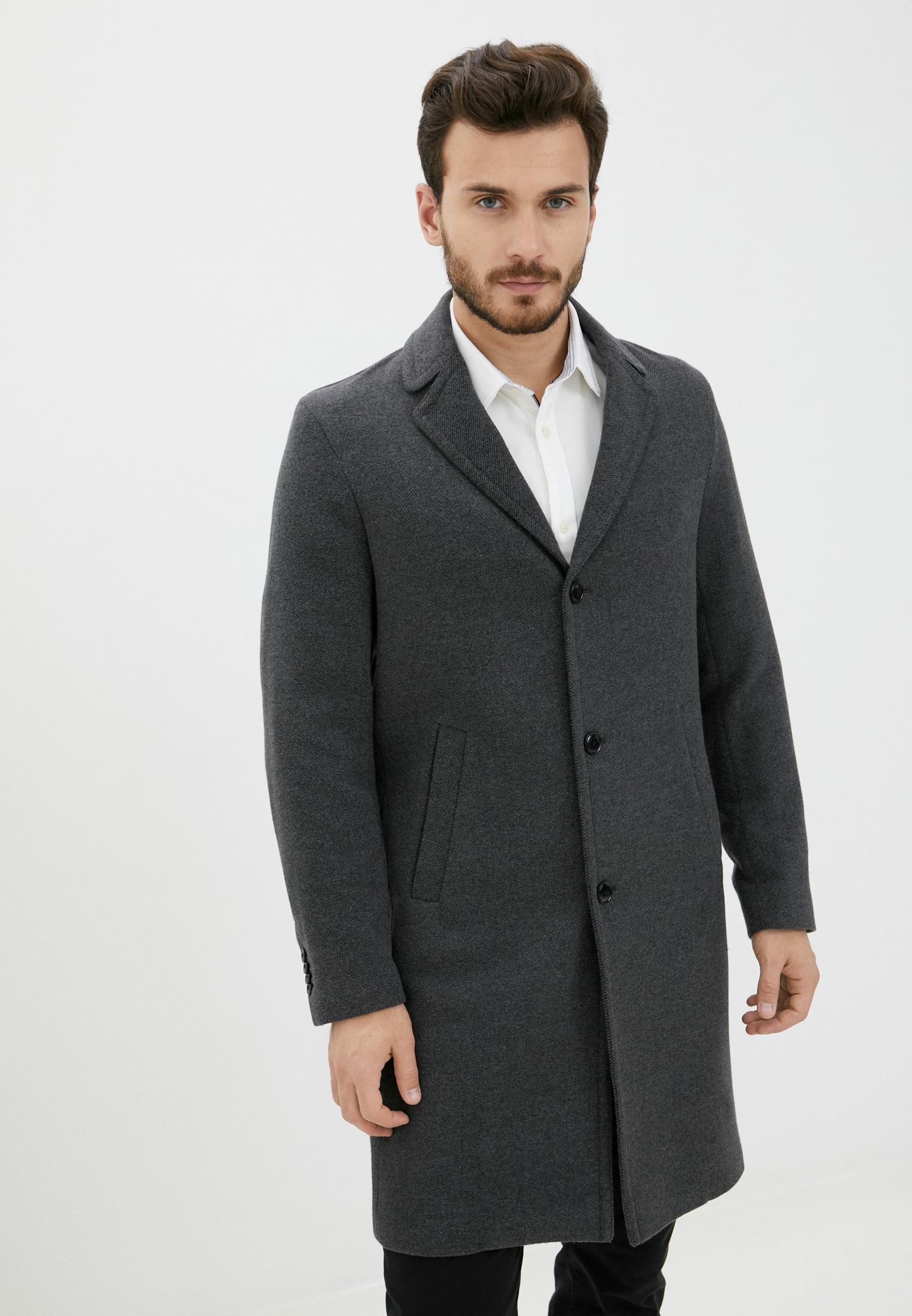 Мужские пальто Sisley (Сислей) 2BCV5K2E9