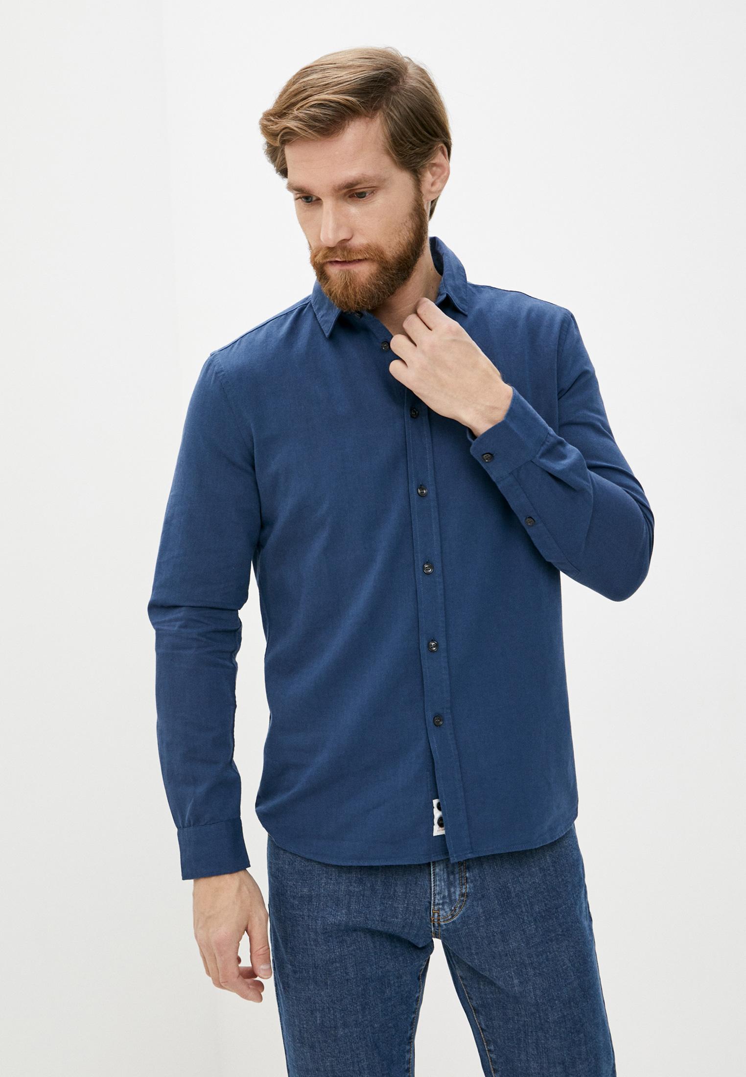 Рубашка с длинным рукавом Sisley 5BLZ5QGB9