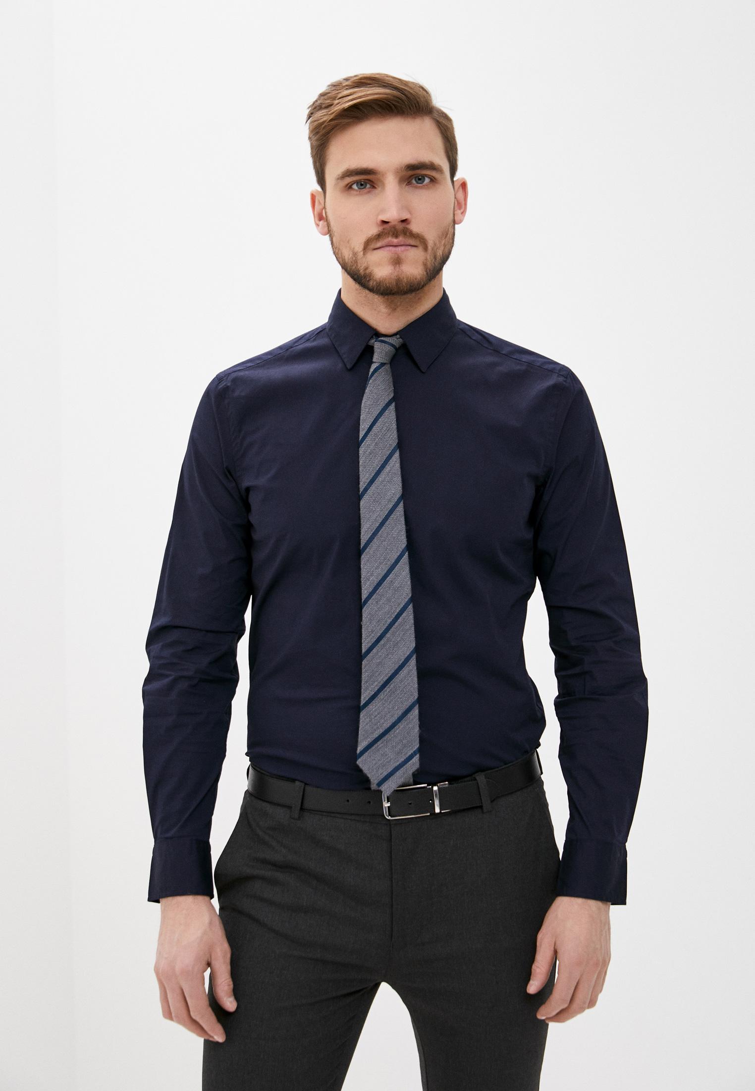 Рубашка с длинным рукавом Sisley (Сислей) 5CNX5QL19