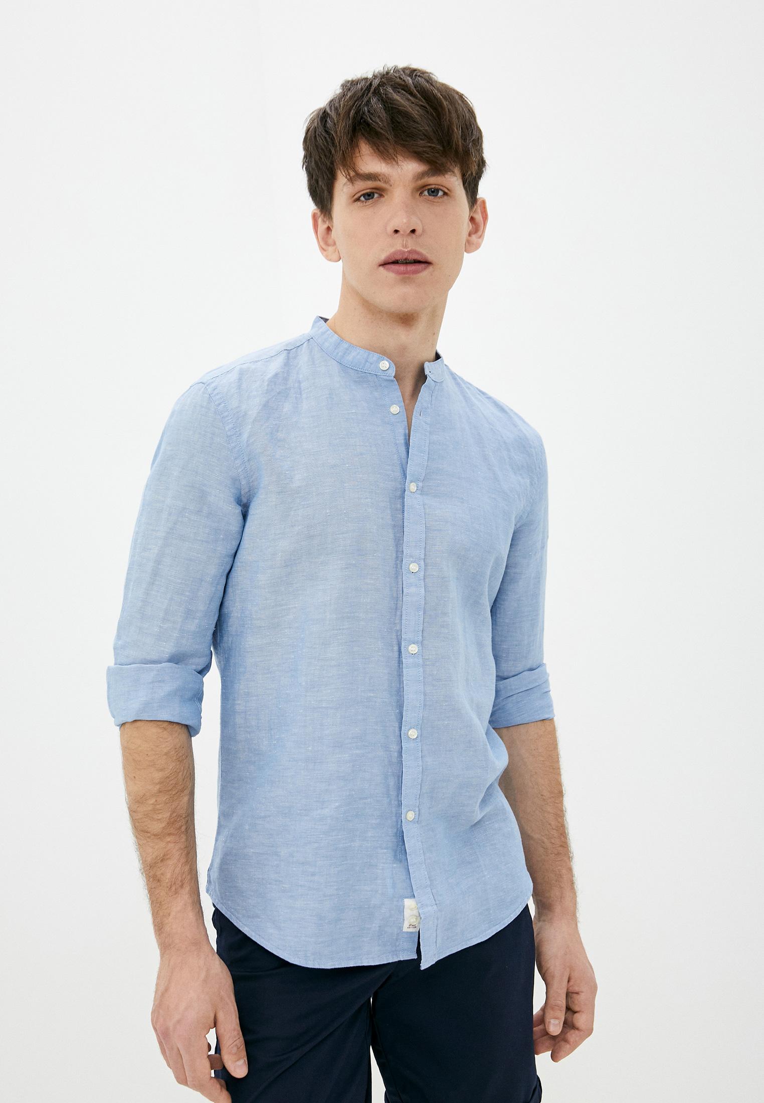 Рубашка с длинным рукавом Sisley (Сислей) 5EV55QFQ9