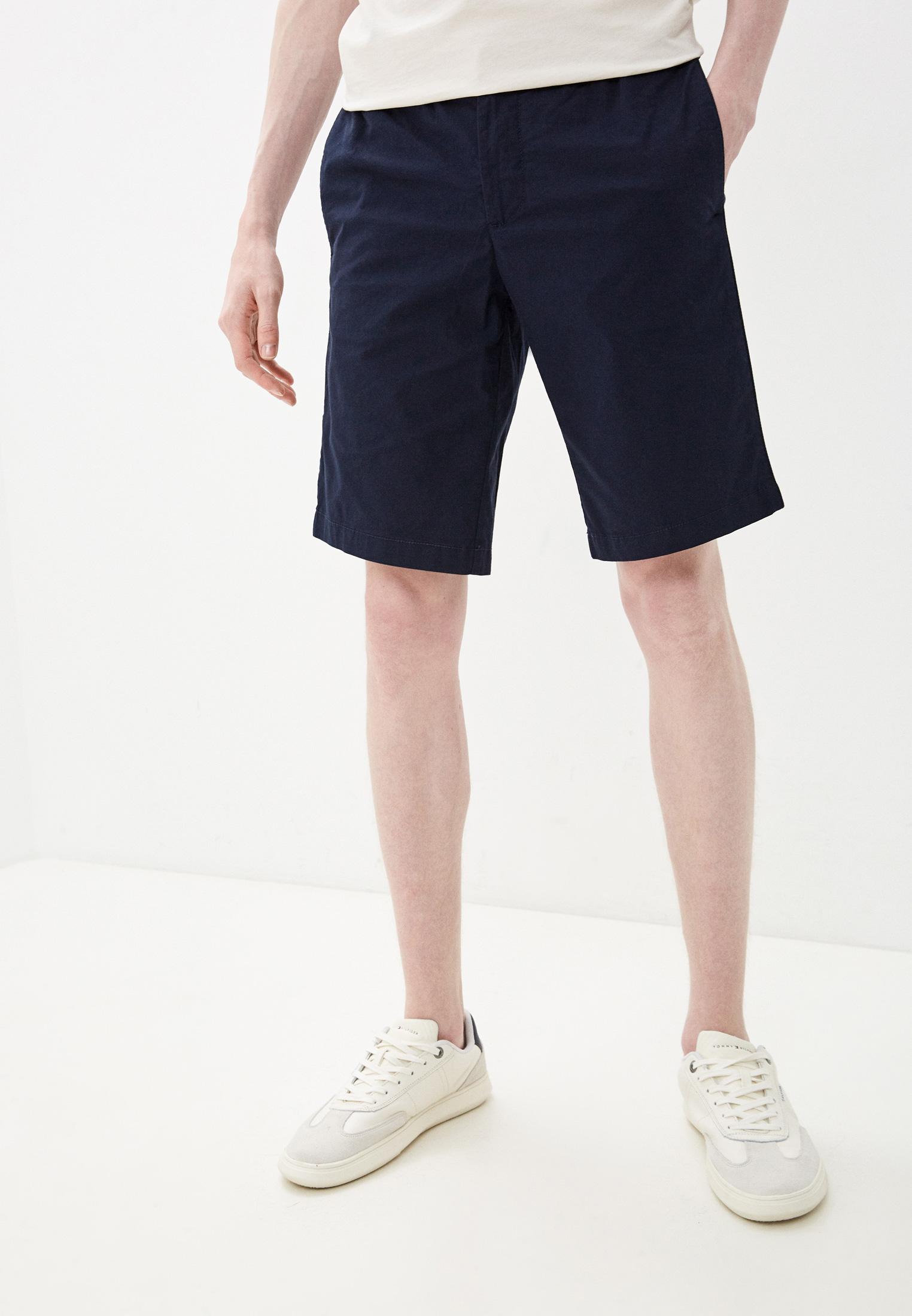 Мужские повседневные шорты Sisley (Сислей) 4ZEA594N9