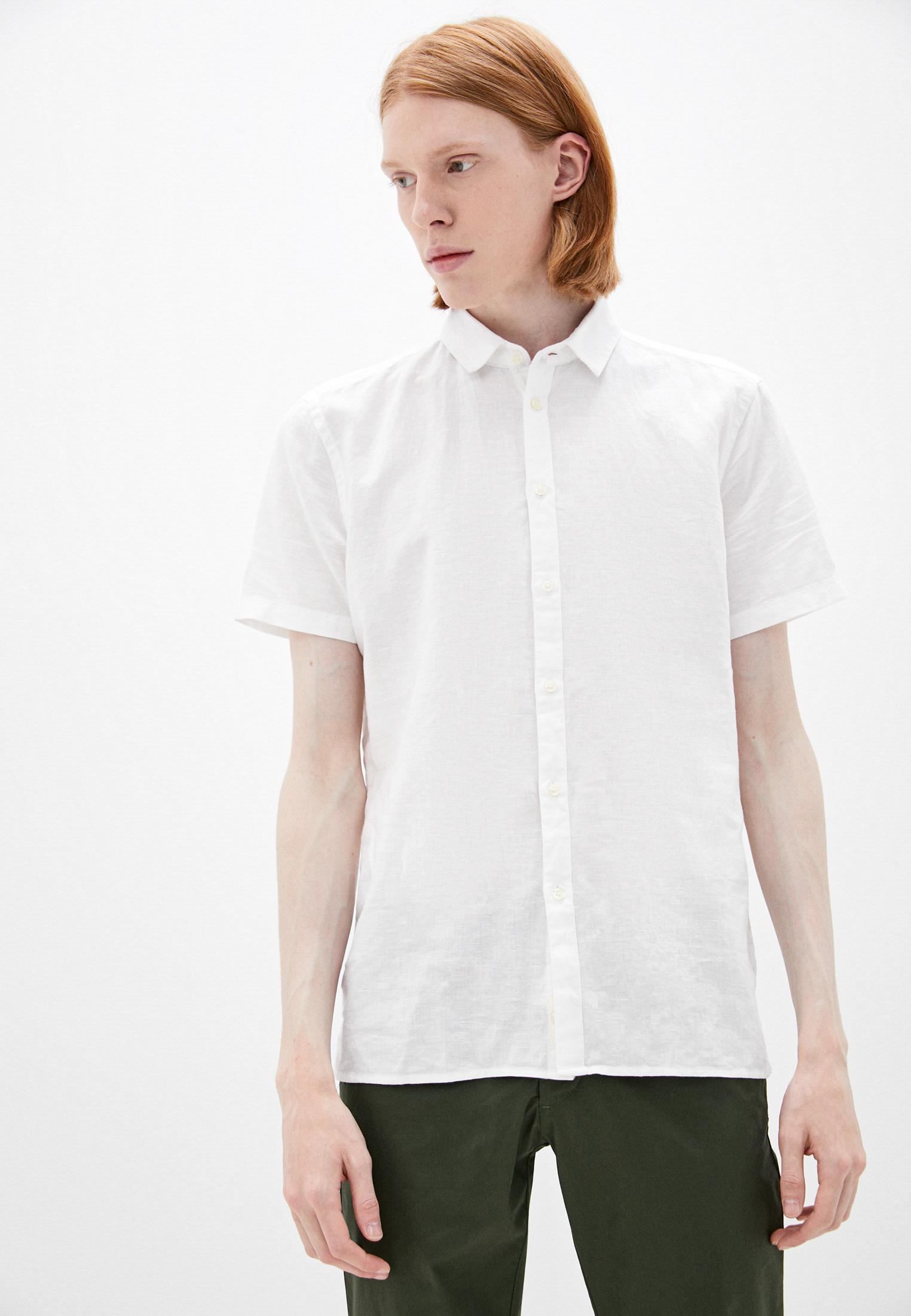 Рубашка с длинным рукавом Sisley (Сислей) 5EV55QFS9