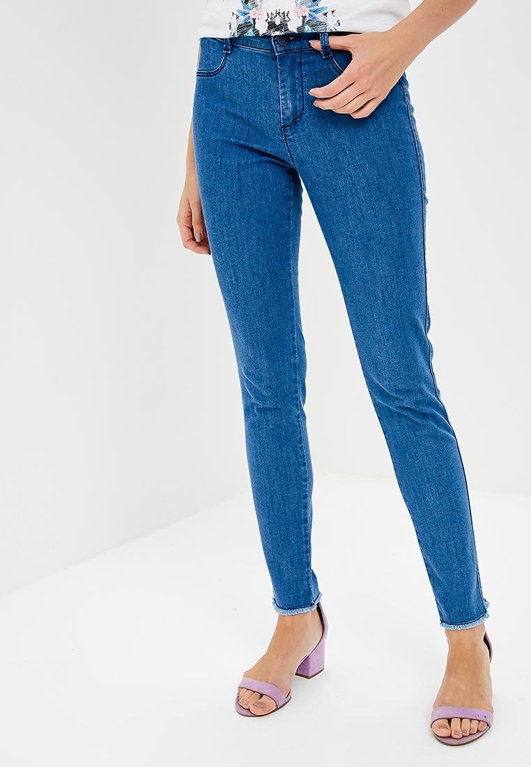 Зауженные джинсы Sisley (Сислей) 4DNB574F7