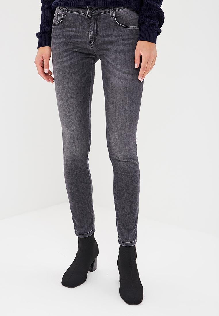 Зауженные джинсы Sisley (Сислей) 4JK4574L7